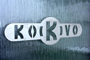 Logo K-KOVO